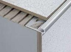 High Quality Modern Stair Tile Nosing