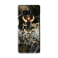 mike portnoy dream theater Samsung Galaxy Note 8 3D Case Caseperson