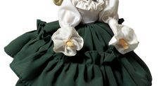 La historia de las muñecas de porcelana. Los coleccionistas llaman muñeca de porcelana a aquellas muñecas usualmente antiguas con una cabeza de dicho material, aunque el término ha sido utilizado para describir a cualquier muñeca que tiene una cabeza de porcelana, arcilla o biscuit. Una vez que conozcas la historia de la muñeca de porcelana, tendrás una mejor comprensión de lo que buscan ...