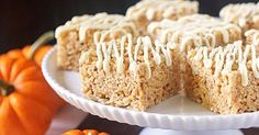 Oh my heavens are these ever good! They are the love child of the classic pumpkin pie and the childhood favorite. And they aren...