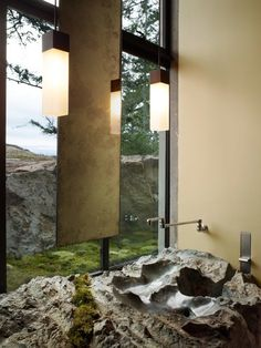 the Pierre, Olson Kundig, Photo: Dwight Eschliman