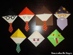 Thinking about reading the Harry Potter books again? Then, make some Harry Potter book corners! Marque Page Harry Potter, Harry Potter Coins, Classe Harry Potter, Harry Potter Bookmark, Harry Potter Ornaments, Harry Potter Bday, Olaf Craft, Dark Harry, Harry Potter Printables