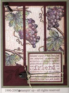 Sunripened II-Grapes