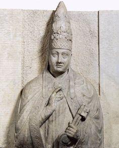 Arnolfo di Cambio, Bonifacio VIII
