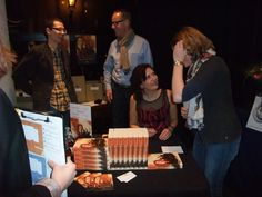 auteur Jacqueline Zirkzee signeert de roman Reimer