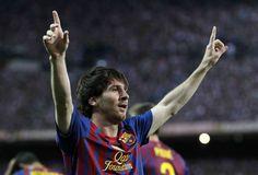 Messi se lastima costillas y zona lumbar en partido amistoso - Mastrip.net