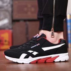 Walking Jogging Shoes Mens Trainers