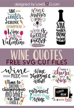 wine aesthetic,wine décor,wine night,wine sayings,wine quotes Cricut Svg Files Free, Cricut Fonts, Free Svg Cut Files, Cricut Vinyl, Wine Glass Sayings, Wine Quotes, Circuit Projects, Vinyl Projects, Cricut Craft Room