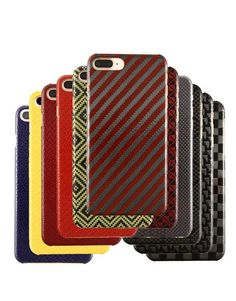 Carbon fiber phone cases - iPhone Carbon and Aramid fiber 11 Cases Premium Pack iPhone Apple Iphone Phone Cases, Iphone 8, Carbon Fiber, Packing, Bag Packaging
