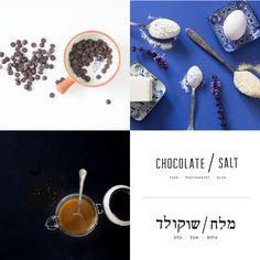 chcolate salt