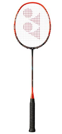Yonex Badminton Racket Nanoray Z speed available with G4 grip size, headlight balance and stiff flex. It comprises of thinner frame at the midway point which allows it emerges flex on shuttle impact and response with a high acceleration speed.