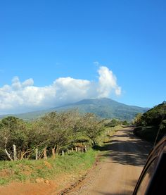 The Roads of Costa Rica
