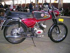 Batavus TS49 uit 1970