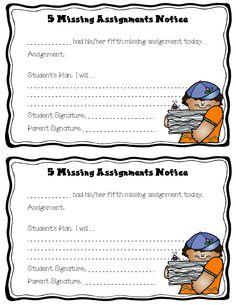 Step into 2nd Grade with Mrs. Lemons: homework