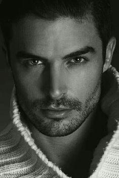 Carmine Signorelli, Italian model