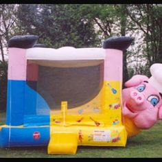 17 best bounce houses and combo units images bounce houses bouncy rh pinterest com