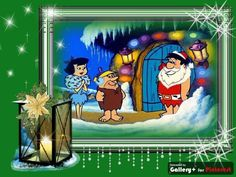 Flinstones Christmas