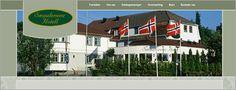 Webdesign for Smaalenene Hotell  www.smaalenene-hotell.no