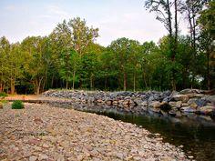 Brodhead creek. My second home.