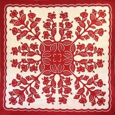 Hawaiian Quilting: Traditions Continue