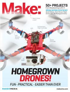 Everyone's buzzing about drones! Because drones are cool and fun! They can be used to deliver pizza, as surveillance and security devices, for aerial photography and more! Drone App, Buy Drone, Drone For Sale, Drone Quadcopter, Flight Lessons, Flying Lessons, Pilot, Professional Drone, Flying Drones