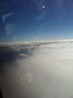 Nuove foto dei nostri fan per il progetto Nuvola da record!! #nuvoladarecord