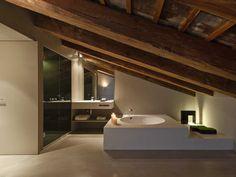 Caro Hotel, Valencia Spain, by Francesc Rifé Studio - a way to integrate the ancient
