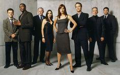 Alias -- I miss this show!