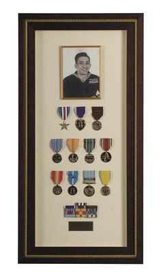 Memorabilia and shadow box framing in Beaconsfield, The West Island, Montreal Quebec, Montreal Picture Framing
