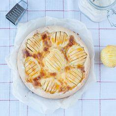 Instagram media by hopmarjannetje - Vanille appeltaart gebakken vanmorgen  #appeltaart @jamiemagazinenl #vscofood #applepie #foodpics #foodvsco #f52grams #foodstyling #foodphotography #foodstagram
