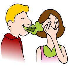 Cette recette naturelle et cette astuce vous permettront d'avoir une haleine fraîche tout au long de la journée.
