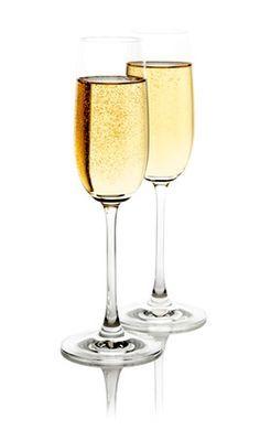 Pampeliškové šampaňské