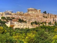 Visit Acropolis – the jewel of Greece and probably of the whole Europe. | What to Do in Athens in 3 Days