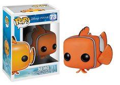 Pop! Disney: Finding Nemo - Nemo