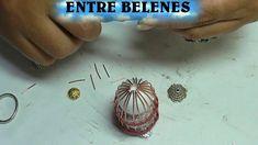Como hacer una jaula de pajaro de perdiz(versión corta lascosasdelalola)