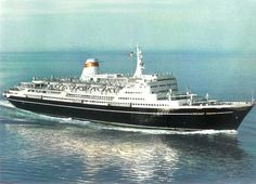 Yacht Cruises, Marco Polo, East Germany, Shipwreck, Black Sea, Luxury Yachts, Ocean, Commerce, Boats