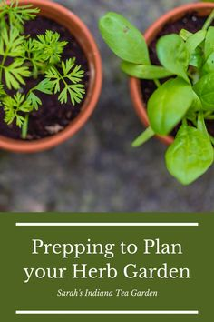 Planning your herb garden can be fun, but also, its important to have what you need before you plan. This post will help you prepare and pre-plan. By doing these two things you will go into your growing season with confidence. Growing herbs for beginners | Growing herbs indoors | Growing herbs outdoors | Planning a garden | How to plan a garden | Garden Planning for beginners | Beginner gardening | How to grow herbs Growing Herbs At Home, Growing Vegetables, Gardening For Beginners, Gardening Tips, Kitchen Gardening, Container Gardening Vegetables, Container Plants, Raised Bed, Raised Garden Beds
