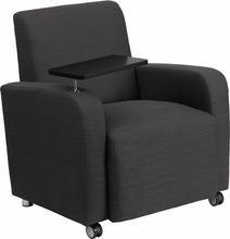 Flash Furniture Tablet Arm Lounge Chair - $261.99