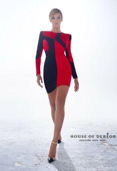 Beyoncé for House of Deron