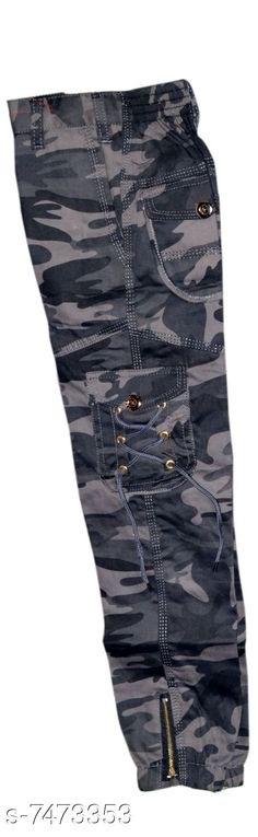 Jeans Boys cargo pants Fabric: Cotton Pattern: Solid Multipack: Single Sizes:  4-5 Years 5-6 years 6-7 years  7-8 years 8-9years- 9-10 years 10-11  (waist Size: 36 in) 11-12(waist  Size: 27 in) 12-13  (waist Size: 28in) Country of Origin: India Sizes Available: 2-3 Years, 3-4 Years, 4-5 Years, 5-6 Years, 6-7 Years, 7-8 Years, 8-9 Years, 9-10 Years, 10-11 Years, 11-12 Years, 12-13 Years, 1-2 Years   Catalog Rating: ★3.8 (985)  Catalog Name: Pretty Comfy Boys Jeans & Jeggings CatalogID_1202864 C59-SC1180 Code: 615-7473353-0231
