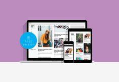 Thememattic Inc: Simple & Elegant Premium WordPress Themes Wordpress Admin, Wordpress Template, Premium Wordpress Themes, Wordpress Free, Theme Words, Gift Card Generator, All Themes, Online Blog, Intelligent Design