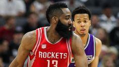Houston Rockets vs Sacramento Kings  Full Game Highlights   April 9 2017   2016-17 NBA Season