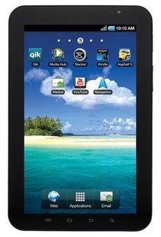 Samsung Galaxy Tab Sprint. Your Cash Offer:$27.00