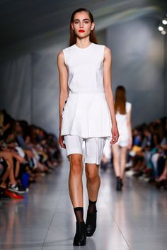 See the first DKNY collection from the designers behind Public School