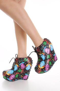 Ringpop shoes, need to find these!