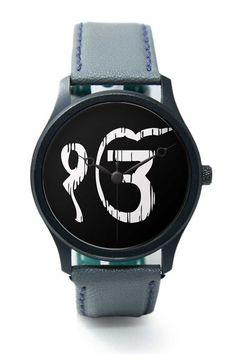 Wrist Watches India | Ik Onkar Wrist Watch  Wrist Watch  Online India.