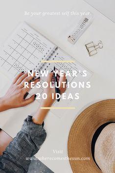 | new year's resolutions | new year's resolutions statistics | new year's resolutions list | new year's resolutions 2018 | new year's resolutions examples #newyearsresolutions #newyearresolutionsideas #newyearresolutionsexamples #newyear #2018