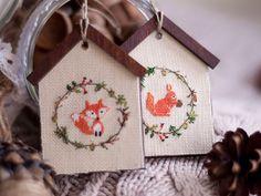 Блог о вышивке, доме и радости творчества, а так же о паре кролей.