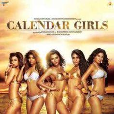 Calendar Girls 2015 Full Album Hindi Movie