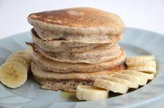 Vegan Chia Seed Pancakes